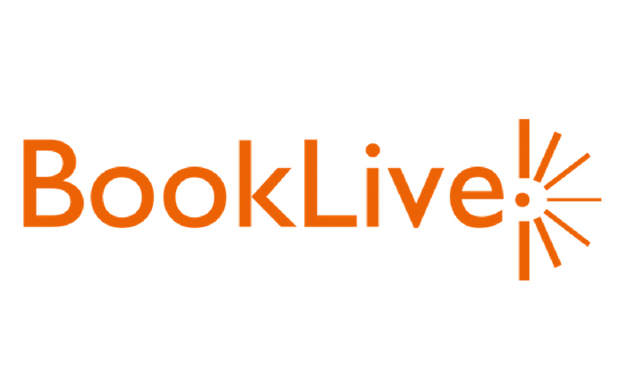 BookLive!ロゴ