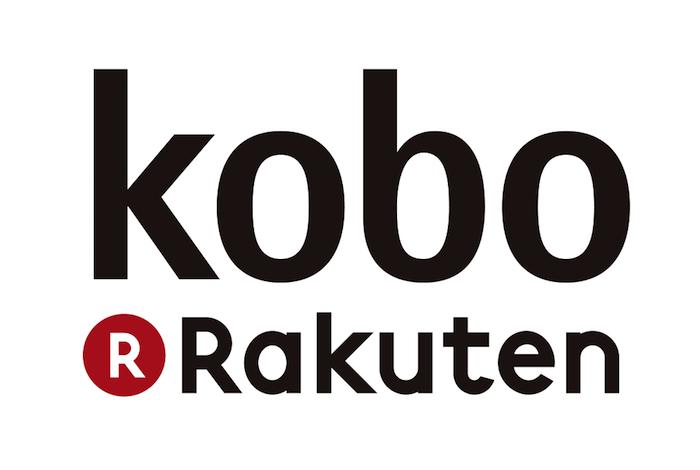 楽天kobo電子書籍ストア ロゴ