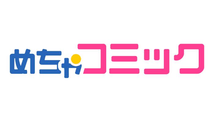 めちゃコミック ロゴ