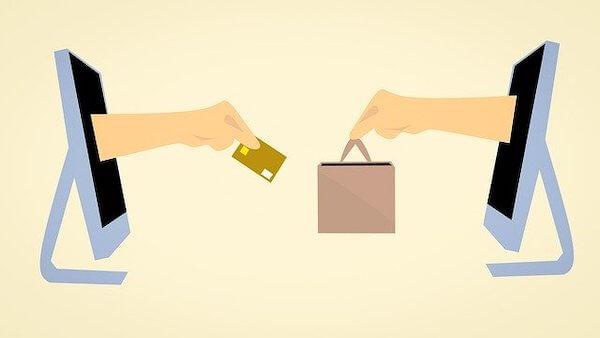 支払い 買い物 ショッピング