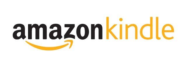 Amazon Kindleストア トップページロゴ
