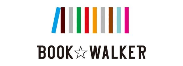 Bookwaker ロゴ