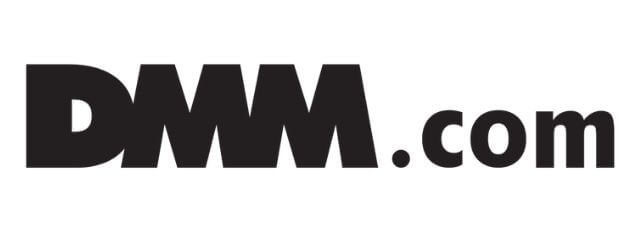 DMM.com電子書籍ストア トップロゴ