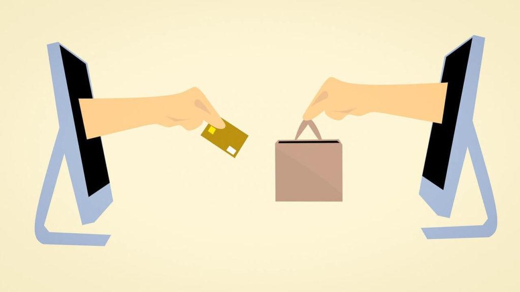 ネットショッピング 買い物