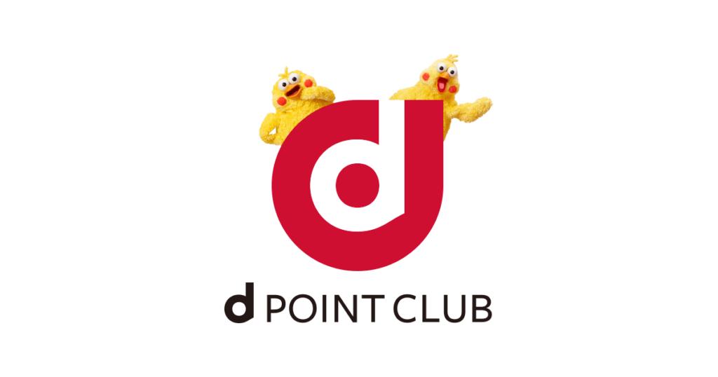 dポイント ロゴ