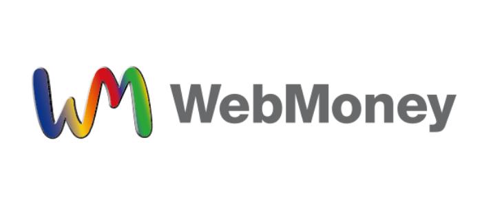 WebMoney ロゴ