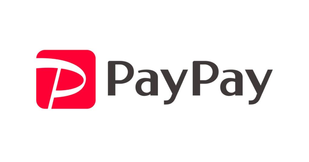 PayPay アイキャッチ