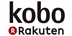 楽天kobo ロゴ 300x150